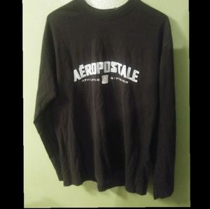 Aeropostale Long-sleeved Tee